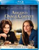 August: Osage County (Region A - CA Import ohne dt. Ton) Blu-ray