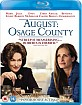 August: Osage County (UK Import ohne dt. Ton) Blu-ray