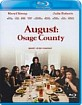 August: Osage County (ZA Import ohne dt. Ton) Blu-ray