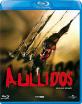 Aullidos (ES Import) Blu-ray