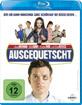 Ausgequetscht Blu-ray
