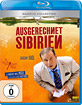 Ausgerechnet Sibirien (Majestic Collection) Blu-ray