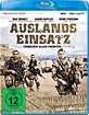 Auslandseinsatz Blu-ray