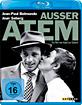 Ausser Atem (1960) Blu-ray