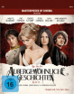Außergewöhnliche Geschichten (Masterpieces of Cinema Collection) (Limited Edition) Blu-ray