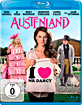 Austenland (Blu-ray + UV Copy) Blu-ray
