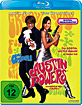 Austin Powers - Das Schärfste, was Ihre Majestät zu bieten hat Blu-ray