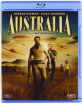 Australia (IT Import) Blu-ray