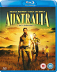 Australia (UK Import ohne dt. Ton) Blu-ray