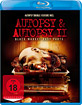 Autopsy I & II (Double Feature) Blu-ray