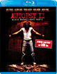 Autopsy II - Black Market Body Parts - Uncut (Limited Edition) (AT Import) Blu-ray