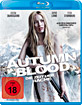 Autumn Blood - Zeit der Rache Blu-ray
