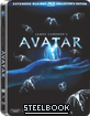 Avatar - Extended Collector's Edition Steelbook (KR Import ohne dt. Ton) Blu-ray