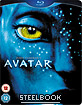 Avatar - Steelbook (SE Import) Blu-ray