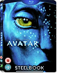 Avatar - Steelbook (UK Import ohne dt. Ton)