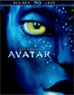Avatar (US Import ohne dt. Ton) Blu-ray