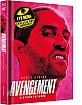 Avengement - Blutiger Freigang (Limited Mediabook Edition) (Cover E) Blu-ray