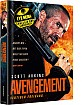 Avengement - Blutiger Freigang (Limited Mediabook Edition) (Cover D) Blu-ray