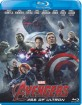 Avengers: Age of Ultron (2015) (IT Import ohne dt. Ton) Blu-ray