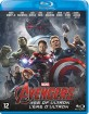 Avengers: Age of Ultron (2015) (NL Import ohne dt. Ton) Blu-ray