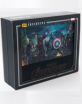 The Avengers 3D - Illuminated Lenticular Giftset (Blu-ray 3D + Blu-ray + DVD + Digital Copy) (Region A - US Import ohne dt. Ton)