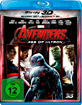 The Avengers 2: Age of Ultron (2015) 3D (Blu-ray 3D) Blu-ray