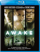 Awake (US Import ohne dt. Ton) Blu-ray