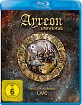 Ayreon Universe - Best of Ayreon Live Blu-ray