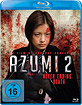 Azumi 2 - Never Ending Death Blu-ray