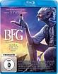 BFG - Sophie und der Riese Blu-ray