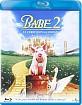 Babe 2 - Un cerdito en la ciudad (ES Import) Blu-ray
