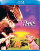 Babe - Le cochon devenu berger (FR Import) Blu-ray