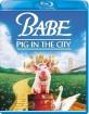 Babe 2 - En gris i stan (SE Import) Blu-ray