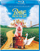 Babe: Pig in the City (Region A - US Import ohne dt. Ton) Blu-ray