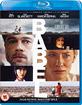 Babel (UK Import ohne dt. Ton) Blu-ray
