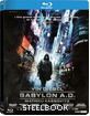 Babylon A.D. - Steelbook (FR Import ohne dt. Ton) Blu-ray