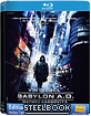 Babylon A.D. - Steelbook (Edition Speciale FNAC) (FR Import ohne dt. Ton) Blu-ray