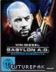 Babylon A.D. - Ungeschnittene Fassung (Limited FuturePak Edition)