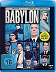 Babylon - Staffel 1 Blu-ray