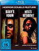 Baby's Room / Hell's Resident (Uncut Double Feature) Blu-ray