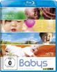 Babys Blu-ray
