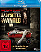 Babysitter Wanted 3D (Blu-ray 3D) Blu-ray