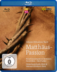 Bach - Matthäus Passion (Royal Concertgebouw Orchestra) Blu-ray