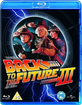 Back to the Future 3 (UK Import) Blu-ray