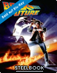 Back to the Future 1 - Steelbook (NL Import ohne dt. Ton) Blu-ray