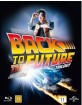 Back to the Future Trilogy (FI Import) Blu-ray