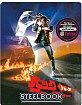 Back to the Future 4K - HMV Exclusive Japanese Artwork Edition Steelbook #5 (4K UHD + Blu-ray) (UK Import ohne dt. Ton) Blu-ray