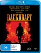 Backdraft (AU Import) Blu-ray