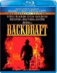 Backdraft (Blu-ray + DVD + Digital Copy)  (US Import ohne dt. Ton) Blu-ray