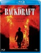 Backdraft (GR Import) Blu-ray